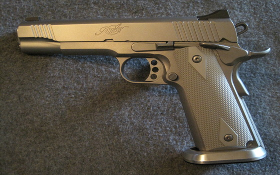 Quadrant's Firearm Gallery
